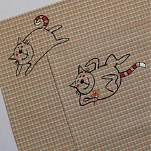 Úžitkový textil - MICINY - prostírání - 3900090_