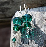 Žiarivé smaragdy