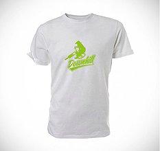 Oblečenie - Downhill - 3902599_