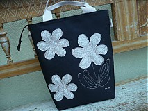 Veľké tašky - bLACk laDY - 3906262_