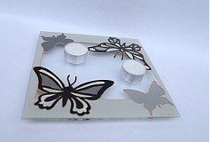 - Podstavec motýľ - 3902825_