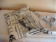 Na notebook - JAYA - taška na notebuk - 3903474_