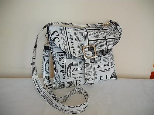 JAYA - taška na notebuk