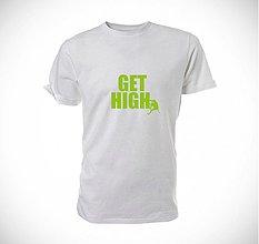 Oblečenie - Get High - 3905187_