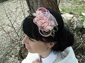 Ozdoby do vlasov - Christin - 3907483_