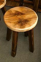 Nábytok - Otoman drevený - 3908510_