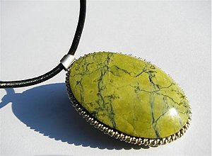 Náhrdelníky - Serpetín - náhrdelník v striebre -ag 925 - 3915460_
