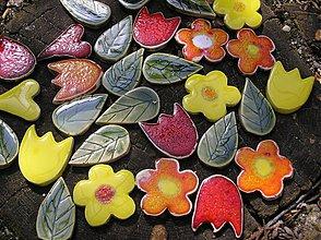 Dekorácie - drobnostičky do mozaiky - 3916889_