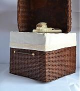 Košíky - Box Sjuzi :) - 3915483_