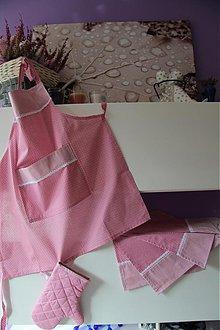 Úžitkový textil - chňapka  - rozne farby - 3924278_