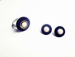 Sady šperkov - Námornický set 2 - 3926530_