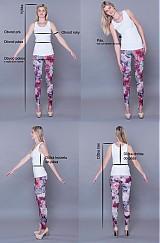 Šaty - Spoločenské šaty so šifónovou sukňou do A - 3931663_
