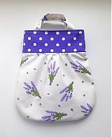 Detské tašky - Levandulka - 3934071_