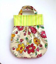 Detské tašky - taštička Florine - 3934062_