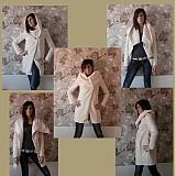 Kabáty - Pony - 3934612_