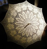 - Betty´s umbrella - Slniečkovník II. - 3938278_