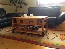 - Konferenčný stolík  - 3939321_