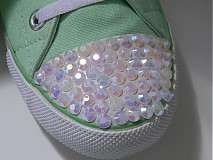 Obuv - kamienkové tenisky - 3946895_