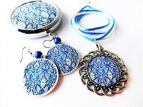 Sady šperkov - Sada Benjamín 1 - 3945710_