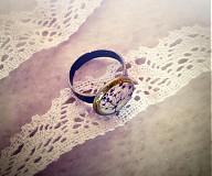 Prstene - jeden podvečer... - 3945502_