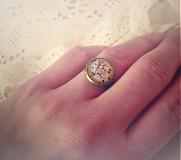 Prstene - jeden podvečer... - 3945504_