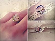 Prstene - jeden podvečer... - 3945549_