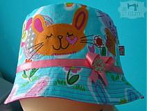 - detský klobúčik  - 3951510_