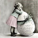 - Vintage kolekcia - dievčatko - 3955719_