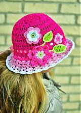 Detské čiapky -  - 3956267_