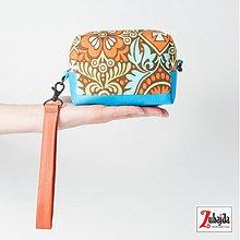 Taštičky - Cubico Medium Taj Mahal - 3956236_