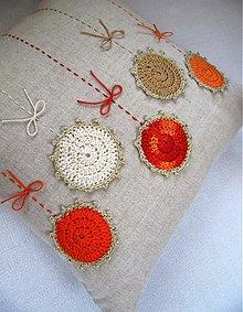 Úžitkový textil - sunquick-y :) - 3955864_