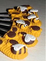 Pomôcky - Vidličky aj na medové rezy :-) - 3960370_
