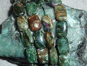 Minerály - Smaragd - 3961120_