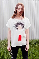 Topy - Melanie blouse - 3964937_
