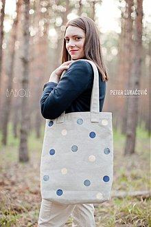 Veľké tašky - Cercles de Sac - 3964826_