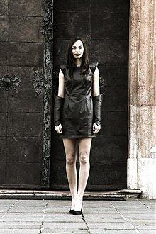 Šaty - Diablo dress vol.1 - 3962386_