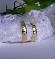 Prstene - vôňa záhrad zámockých II. - 3972207_