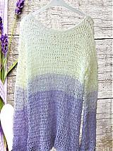- OMBRÉ Style... lavender - 3973412_