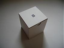 Krabičky - Orech pre Popolušu - 3976177_