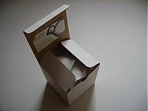 Krabičky - Orech pre Popolušu - 3976181_