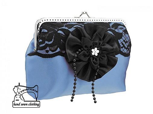 Dámská  spoločenská kabelka  1250