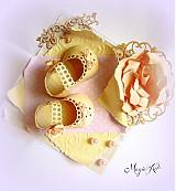 - Črievičky malej princeznej... - 3978700_