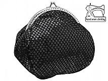Dámska kabelka , společenská kabelka   0860