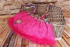 - pestrofarebná sukňa - 3983559_