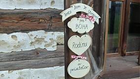 Tabuľky - Tabuľka na dvere :-) - 3985114_