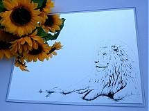 Zrkadlá - Zrkadlo Lev - 3993978_