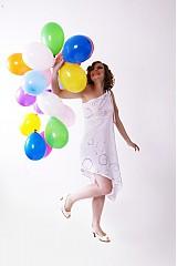 Šaty - Letné šaty - 3992425_