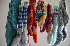 Topánočky - Ponožtičky - 4000124_