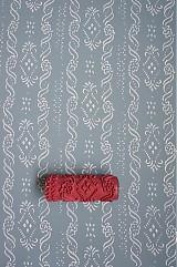 Pomôcky/Nástroje - vzorovaný maliarsky valček č.11 - 4002057_