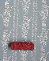Pomôcky/Nástroje - vzorovaný maliarsky valček č.10 - 4002080_